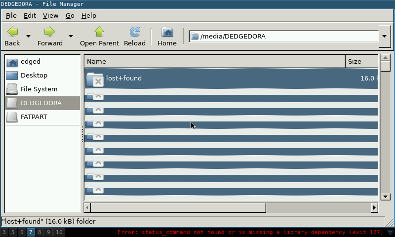Beta - i3 window manager - help us come up with a cool config