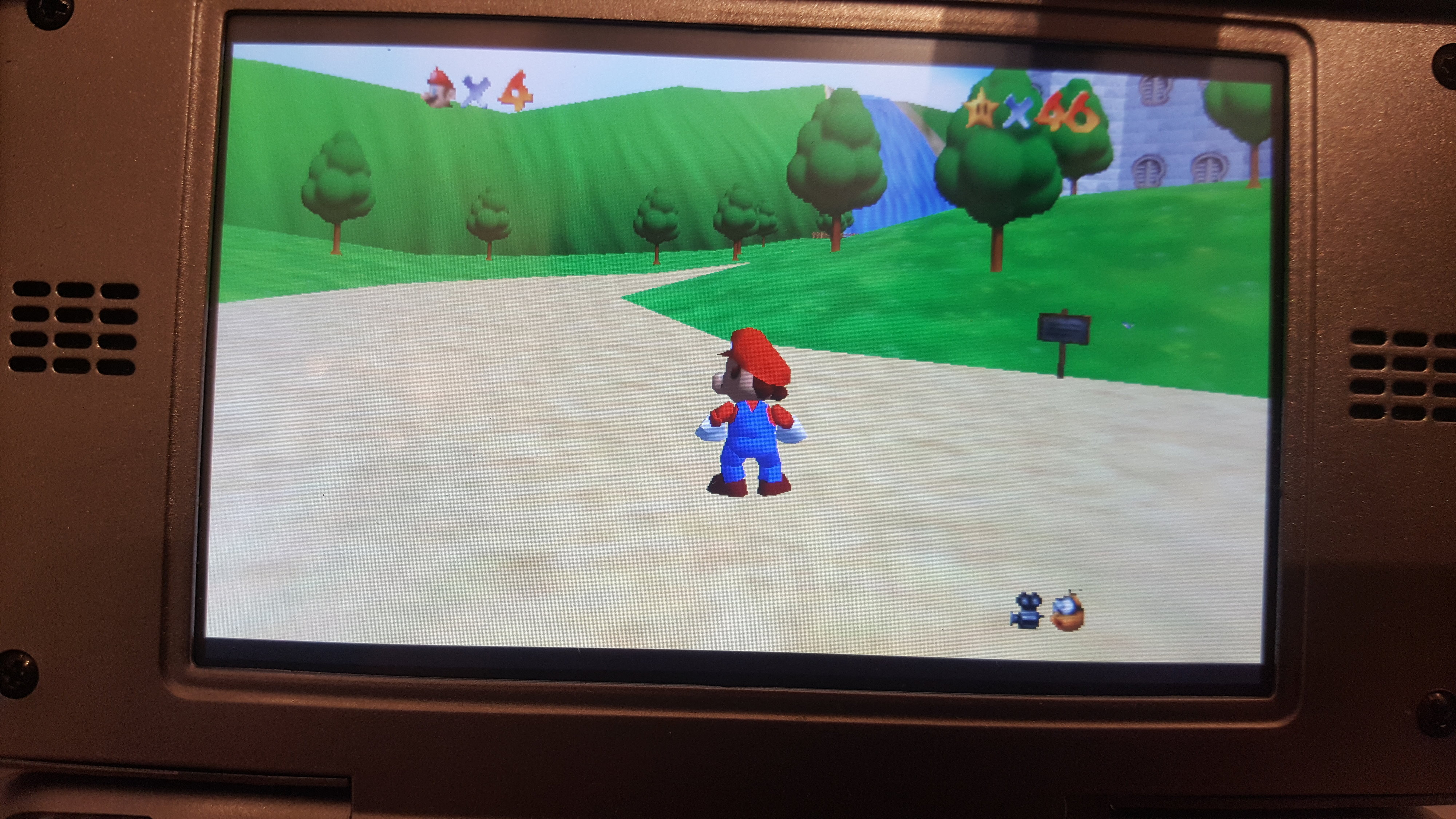 Mupen64plus settings   Official Pyra and Pandora Site