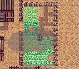 Harvest Moon (snes) | Official Pyra and Pandora Site
