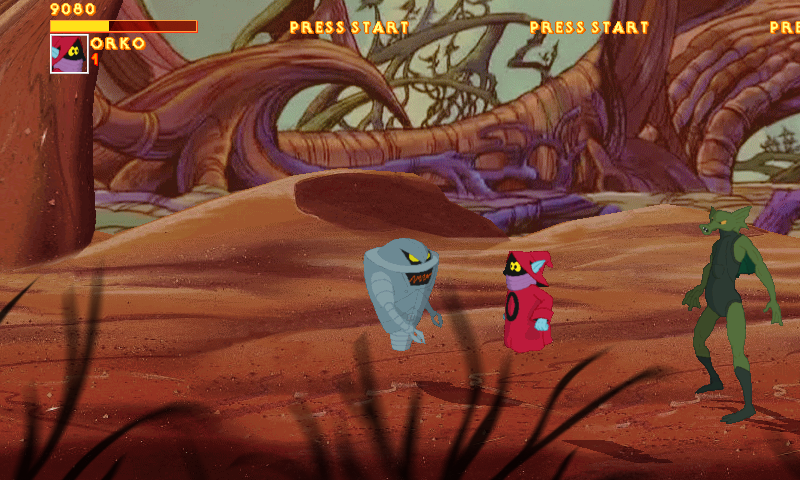 He-Man game | Page 2 | Official Pyra and Pandora Site