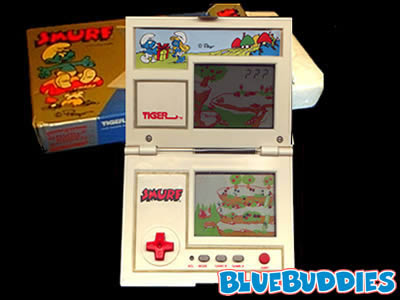 Smurfs_Handheld_Games_Tiger_Smurf_Double_Wide_Screen_LCD_Game.jpg