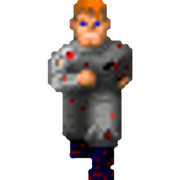 Package Wolfenstein 3D (ECWolf) - DBP repository